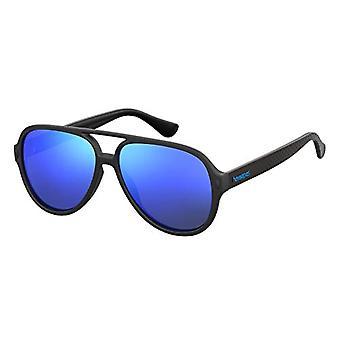Havaianas Leblon Óculos de Sol, Preto, 59 Unisex Adulto(1)