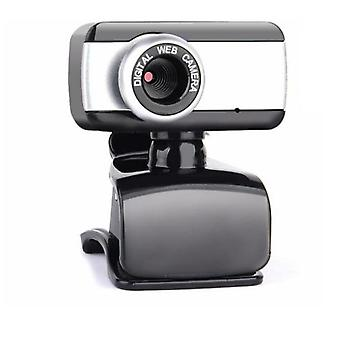Hd Webcam With Mic Pc
