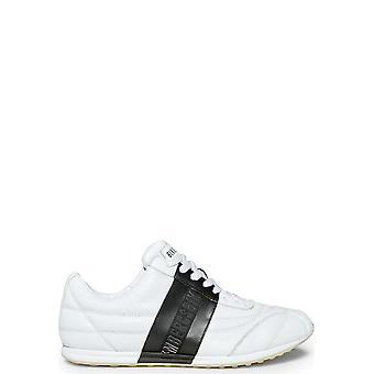 Bikkembergs - Zapatos - Zapatillas - BARTHEL-B4BKM0111-100 - Hombre - blanco,negro - EU 40
