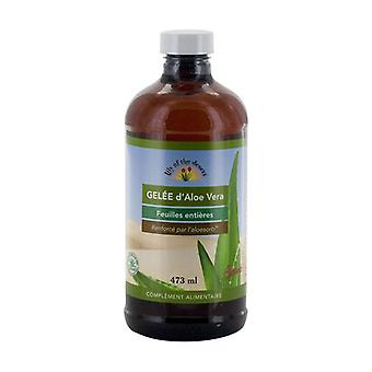 Lily: Aloe Vera Drinking Jelly 473 ml