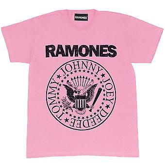 Ramones Boys Seal T-Shirt