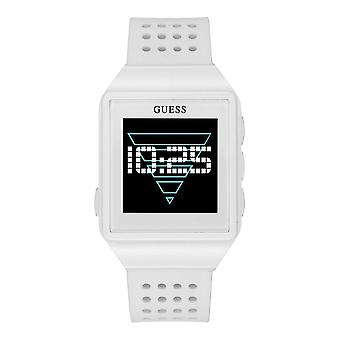 Guess Connect Digital+ Logan C3002M3 Herrenuhr Smartwatch