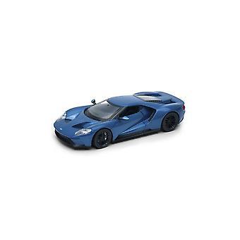 Ford GT Diecast modell bil