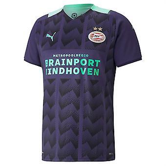 Puma PSV Eindhoven Bortatröja 2021 2022