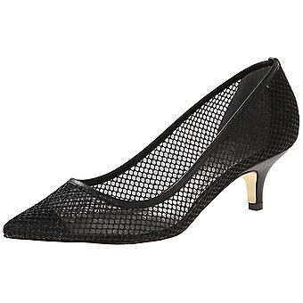 Adrianna Papell Womens Lois Lace Pointed Toe Classic Pumps