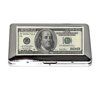 Držiteľ karty - sto dolárov