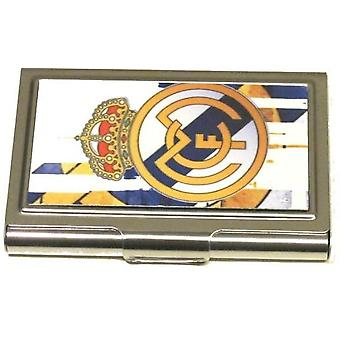 Real Madrid korthållare