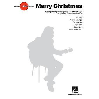 Feliz Navidad () Guitarra, Sólo Libro