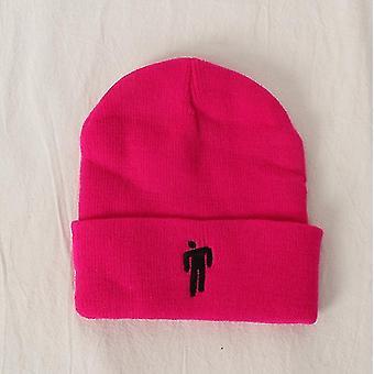 Convient pour les chapeaux tricotés d'automne et d'hiver, les chapeaux hip-hop, les chapeaux de laine, européens et américains