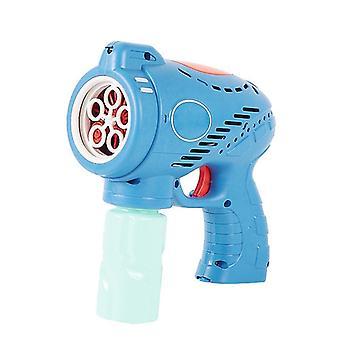 Kupla kone automaattinen kupla puhallin gun fidget