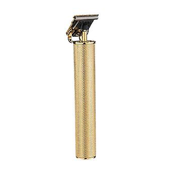 Swotgdoby Usb Rechargeable Straight Hair Clipper