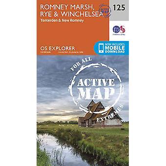 Romney Marsh Rye and Winchelsea