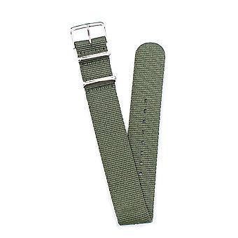 Bracelet de montre Timex CPSGREENBL (20 mm)