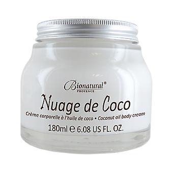 Bionatural - Nuage De Coco (body Mousse Cream)    (escapade Gourmande)
