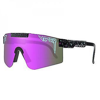 Pit Viper Series Uv400 polarizované slnečné okuliare