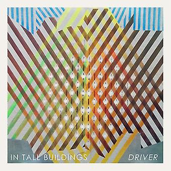 In Tall Buildings - Driver [Vinyl] USA import