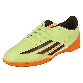 Jungen Adidas Fußball Trainer F5 IN J