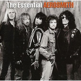 Aerosmith - Essential Aerosmith [CD] USA import