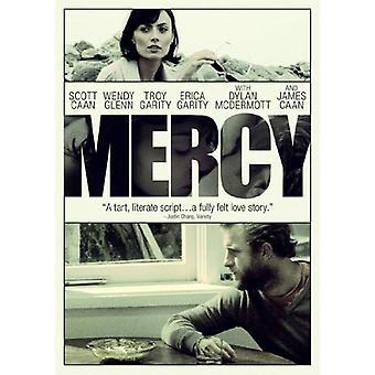 Mercy [DVD] USA import