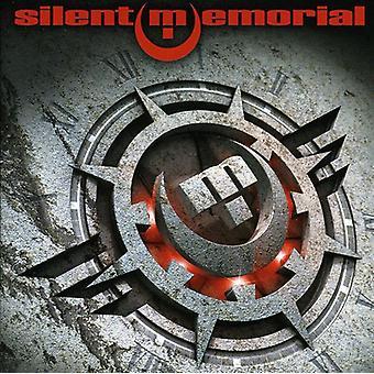 Silent Memorial - Retrospective [CD] USA import