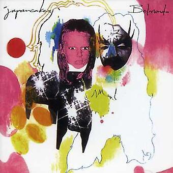 Japancakes - Belmondo [CD] USA import