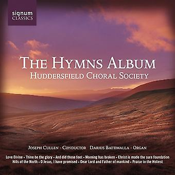 Hymns Album - The Hymns Album [CD] USA import