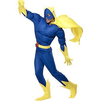 Banán ember jelmez banán ember banán jelmez szuperhős