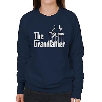 The Godfather The Grandfather Women's Sweatshirt