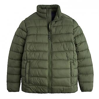Joules Joules Gotojackt Lightweight Barrel Mens Quilted Jacket (Y)