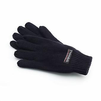 Yoko Unisex 3M Thinsulte volledige vinger thermische Winter/Ski Handschoenen