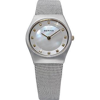 Bering kellot naisten kellot classic 11927-004