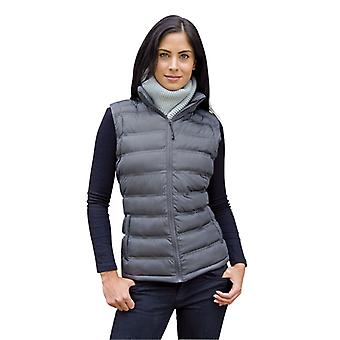 Result Urban Outdoor Wear Womens  Ice Bird Padded Gilet