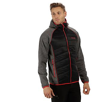 Regatta Mens Andreson III hybride Stretch lichtgewicht Insulated Jacket