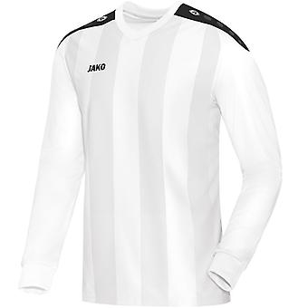 James Porto manga larga camiseta