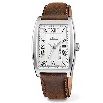 Jean Marcel watch MELIOR automatic 290.60.56.08