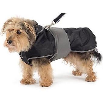Ancol 2 In 1 Harness Dog Coat