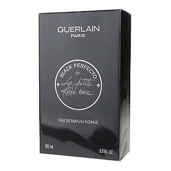 Новый черный Guerlain Перфекто Eau De Parfum Florale спрей 3,3 oz/100 мл в коробке