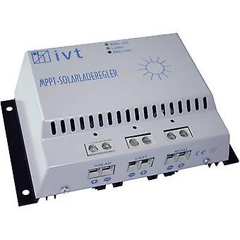 IVT MPPT-Controller heffing controller, seriële 12 V, 24 V 30 A