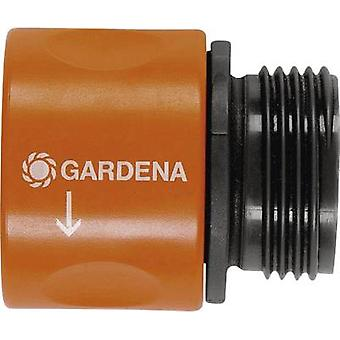 GARDENA 917-50 Hose transducer piece 26.44 mm (3/4) OT, Hose connector