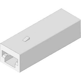 Vogt Verbindungstechnik 3936h1pa Manicotto isolante Bianco 0,50 mm2 1 mm2 1 pc(s)