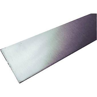 Barthelme 62399941 FIN jäähdytys elementti alumiini (L x p) 1000 mm x 20 mm