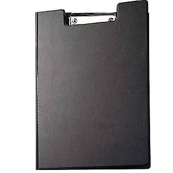 Maul Cilpboard folio 605113 Black (W x H) 229 mm x 319 mm
