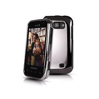 Samsung Transform Protective Snap-On Case (Chrome)