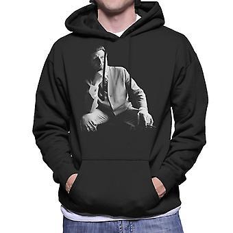 TV Zeiten Tommy Cooper Portrait 1971 Herren Sweatshirt mit Kapuze