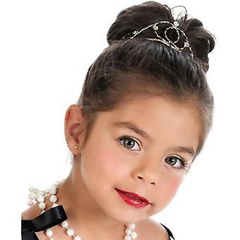 Diadème de princesse de couronne de reine enfant costume
