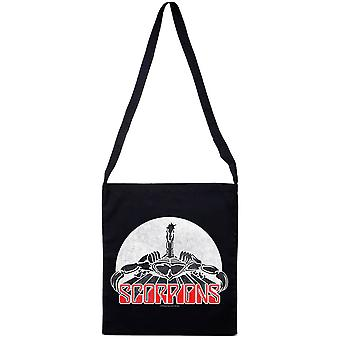 スコーピオンズ - ロゴショッピングバッグ