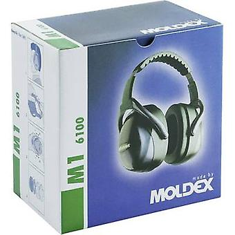 Moldex M1 6100 Protective ear caps 33 dB 1 pc(s)