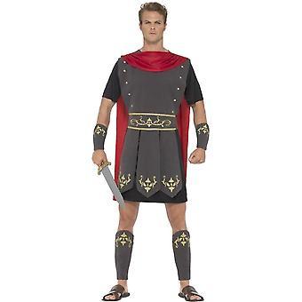 Roman Gladiator Costume, Large