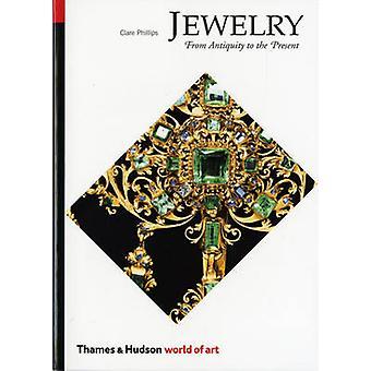 Smycken - från antiken till nutid av Clare Phillips - 9780500202