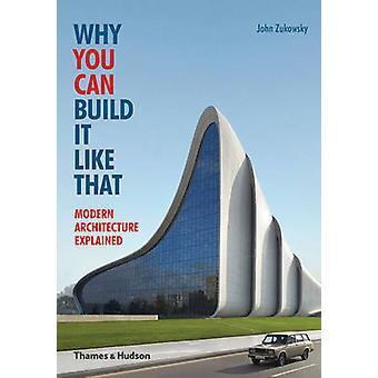 Warum Sie es so - moderne Architektur durch John erklärt aufbauen können